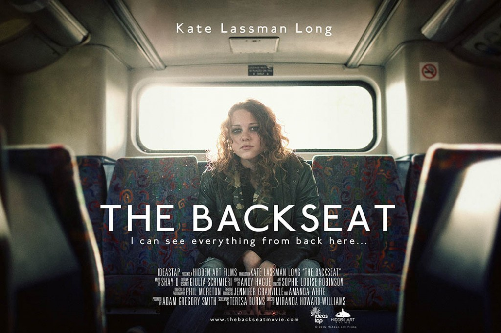 The Backseat