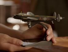 Atlas Lancaster Bomber