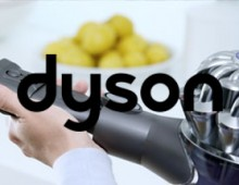 Dyson Commercials Montage