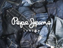 Pepe Jeans – Ian Berry